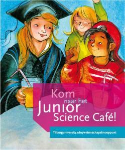 sciencecafekaart