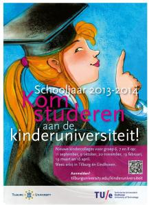 poster kindercolleges