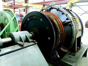 trein generator