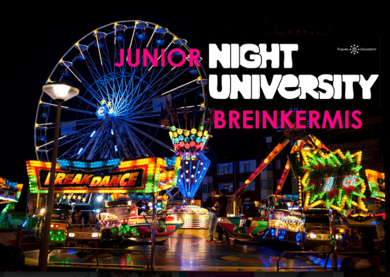 Junior Night University Breinkermis