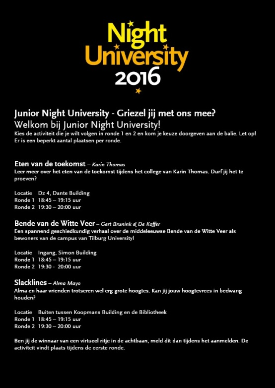junior-night-university-programma